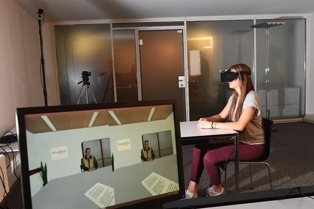 Avatar-VR